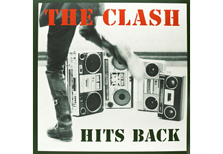The Clash - Hits Back [Vinyl]