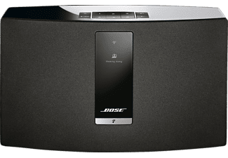 BOSE SoundTouch 20 Series III Wi-Fi music system Zwart (738063-2100)