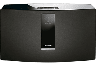 BOSE SoundTouch 30 Series III Wi-Fi music system Zwart (738102-2100)