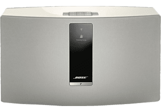 BOSE Système audio Wi-Fi SoundTouch 30 série III Blanc (738102-2200)