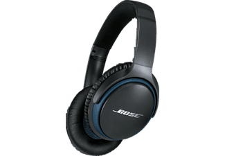 BOSE Kopfhörer SoundLink® around-ear wireless headphones II, schwarz