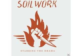 Soilwork - Stabbing The Drama - (CD)
