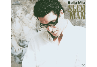 Slim Man - Bella Mia [CD]