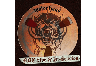 Motörhead - Bbc Sessions - (CD)