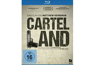 Cartel land - (Blu-ray)