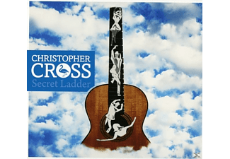 Christopher Cross - Secret Ladder [CD]