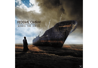 Federal Charm - Across The Divide - (CD)