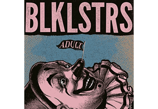 Blacklisters - Adults - (Vinyl)