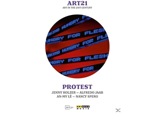 Protest-Art in the 21st Century - (DVD)