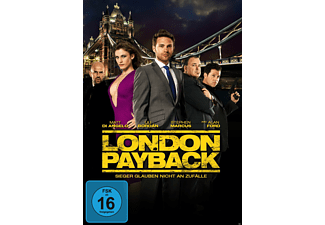 London Payback [DVD]