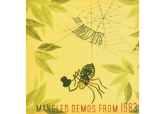 Melvins - Mangled Demos From 1983 - (CD)