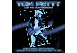 Tom Petty - Dean Smith Activity Center, University Of Carolina - (Vinyl)