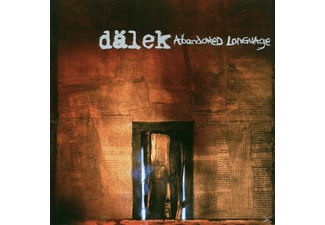 Dälek - Abandoned Language - (CD)