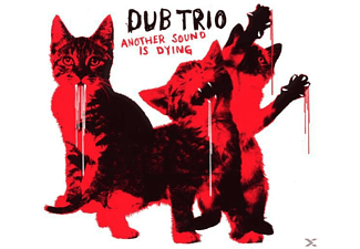 Dub Trio - Another Sound Is Dying - (CD)
