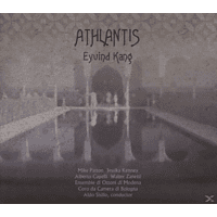Eyvind Kang - Athlantis [CD]