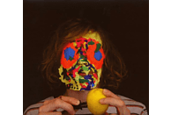 Zach Hill - astrological straits [CD]