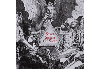 Seven Sisters Of Sleep - Seven Sisters Of Sleep (Lim.Edit.) - (CD)