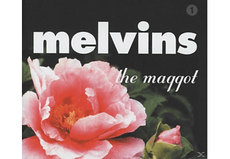 Melvins - The Maggot (Reissue) - (CD)
