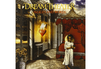 Dream Theater - Images And Words - (Vinyl)