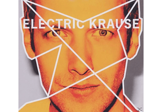 Electric Krause - Electric Krause - (CD)