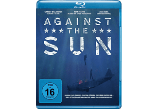 Against the Sun - (Blu-ray)