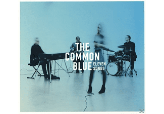 The Common Blue - Eleven Songs - (CD)