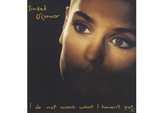 Sinead O'Connor - I Do Not Want What I Haven't Got [Vinyl]