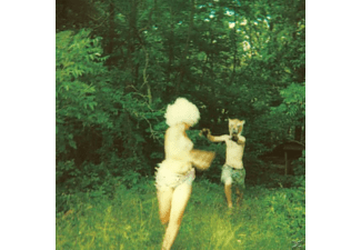 The World Is A Beautiful Place & I Am No Longer Afraid To Die - Harmlessness - (LP + Download)