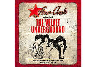 The Velvet Underground - Star Club - (CD)