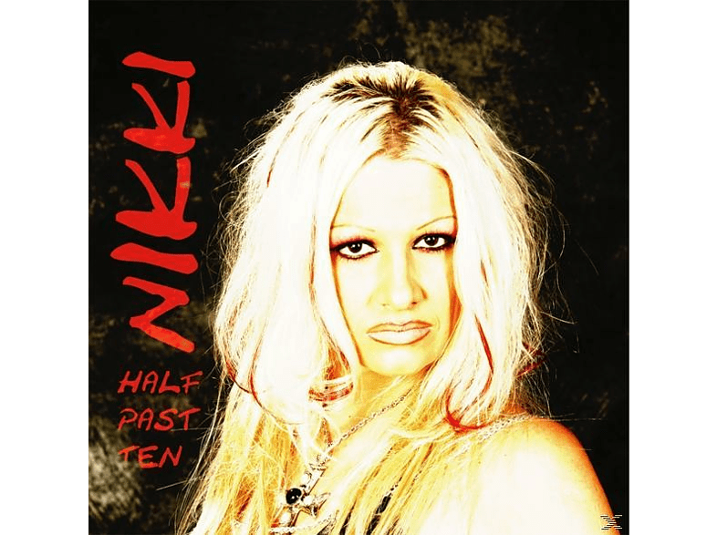 Nikki - Half Past Ten [Vinyl]