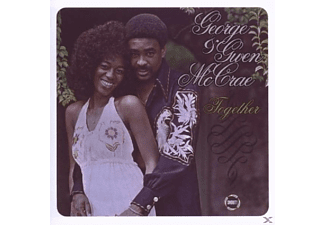 George McCrae - Together (Expanded+Remastered) - (CD)
