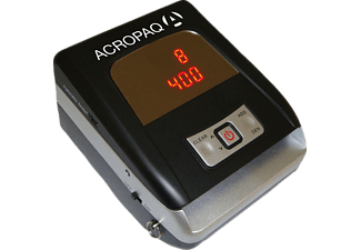 ACROPAQ AT110 detecteur cash
