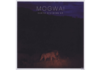 Mogwai - Earth Division Ep - (CD)