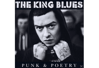 The King Blues - Punk & Poetry - (CD)