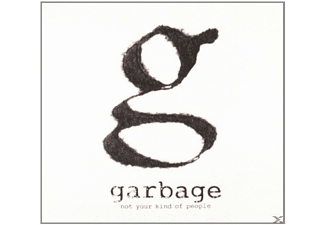 Garbage - Not Your Kind Of People - (CD)