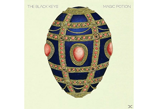 The Black Keys - Magic Potion - (CD)