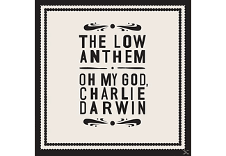 The Low Anthem - Oh My God, Charlie Darwin [CD]