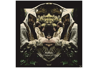 Midlake - The Courage Of Others - (CD)