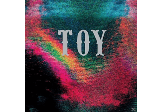 T.O.Y. - Toy - (LP + Bonus-CD)