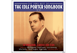 VARIOUS - Cole Porter Songbook - (CD)