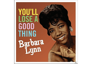 Barbara Lynn - You'll Lose A Good Thing - (Vinyl)