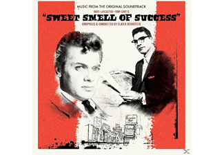 OST/VARIOUS - Sweet Smell Of Success-Dein Schicksal In Meiner - (Vinyl)