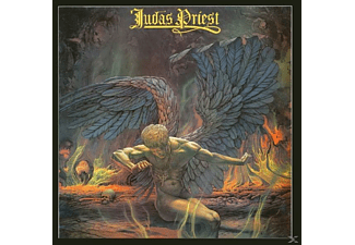 Judas Priest - Sad Wings Of Destiny - (Vinyl)
