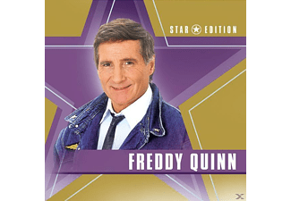 Freddy Quinn - Star Edition - (CD)