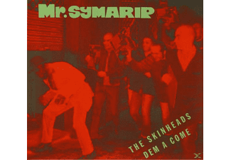Mr Symarip - The Skinheads Dem A Come (Reissue) - (Vinyl)