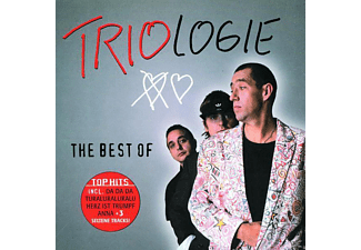 Trio - TRIOLOGIE - BEST OF - (CD)