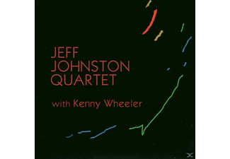 Jeff Johnston Quartet - With Kenny Wheeler - (CD)