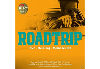 VARIOUS - Focus Edition: Road Trip - (CD)