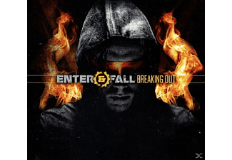 Enter And Fall - Breaking Out [CD]