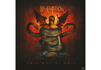 Redemption - This Mortal Coil - (LP + Bonus-CD)